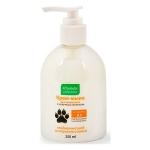 Мыло для животных